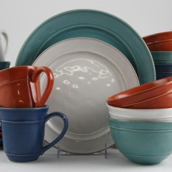 Style shot for Cambria Stoneware